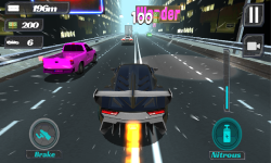 Car Overtaking - Highway Racer screenshot 5/6
