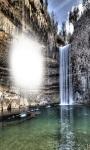 Waterfall Frames Waterfall Wallpaper screenshot 3/5