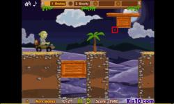 Magic Safari 2 screenshot 1/4