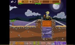 Magic Safari 2 screenshot 2/4