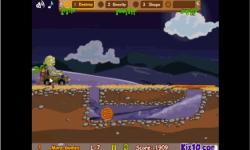 Magic Safari 2 screenshot 3/4