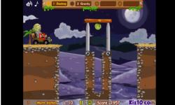 Magic Safari 2 screenshot 4/4