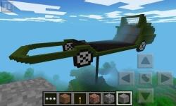 Cars Ideas Minecraft screenshot 1/2