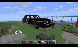 Cars Ideas Minecraft screenshot 2/2