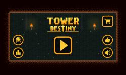 Tower of Destiny screenshot 1/4