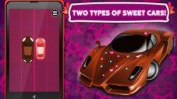 Chocolate Race - Sweet Desserts Way screenshot 1/1