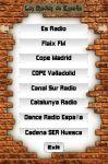 Los Radios de España screenshot 3/5