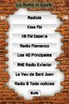Los Radios de España screenshot 4/5