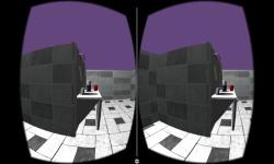 Bathroom View Virtual Reality screenshot 3/4
