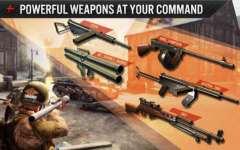 FRONTLINE COMMANDO WW2 Creed  screenshot 1/3