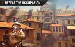 FRONTLINE COMMANDO WW2 Creed  screenshot 2/3