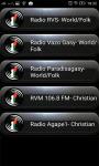 Radio FM Malawi screenshot 1/2