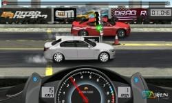 Drag Racing 1day screenshot 1/5