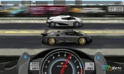 Drag Racing 1day screenshot 2/5