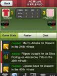 Plusmo Pro Soccer Scores screenshot 1/1
