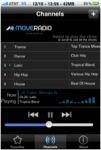 Move Radio screenshot 1/1