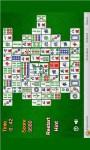Mahjongg by Fupa screenshot 2/3
