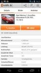 mobile.de - mobile Auto Börse screenshot 3/6
