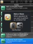 Los Angeles Useful Numbers screenshot 2/3