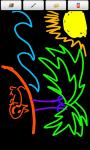 Toddler Paint Lite w/ child lock screenshot 1/3