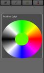 Toddler Paint Lite w/ child lock screenshot 3/3