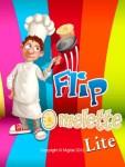 Flip Omelette Lite screenshot 1/6