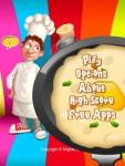 Flip Omelette Lite screenshot 2/6