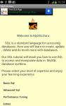 MySQLGuru screenshot 1/2