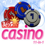 365 Casino screenshot 1/2