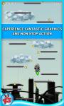 Jump Robot: Space Adventure screenshot 2/4