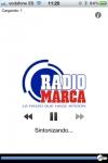 Radio Marca (HD) screenshot 1/1