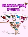 Butterfly Pairs Free screenshot 1/6