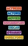 Hollywood Words Fun screenshot 2/6
