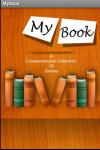 Mine Book screenshot 1/4