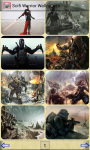 Warrior Sci-fi Wallpapers screenshot 5/5