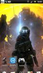 Titanfall Live Wallpaper 5 screenshot 1/3