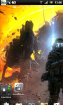 Titanfall Live Wallpaper 5 screenshot 2/3