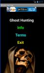 Ghost Hunting N Fun screenshot 2/3