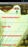 Ghost Hunting N Fun screenshot 3/3