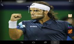 Male Tennis Wallpaper screenshot 1/4