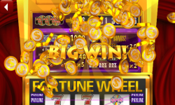 Fortune Wheel Slot Machine screenshot 3/6