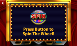 Fortune Wheel Slot Machine screenshot 4/6