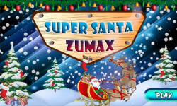 Super Santa Zumax_J2ME screenshot 1/5