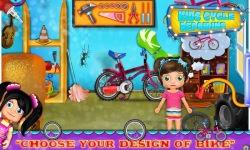 Kids Cycle Repairing game screenshot 4/6