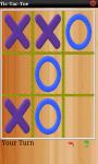 TicTacToe Logic Game screenshot 2/6