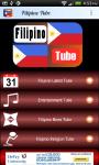 Filipino Tube screenshot 1/3