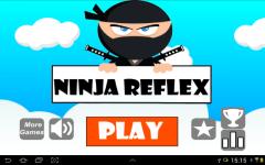 Ninja Reflex screenshot 1/4