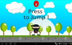 Ninja Reflex screenshot 2/4