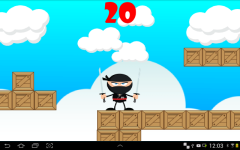 Ninja Reflex screenshot 3/4