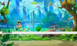 Mr Bean Trolley Game screenshot 3/3